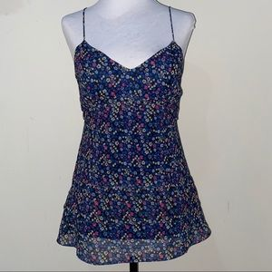 American Eagle Floral Top